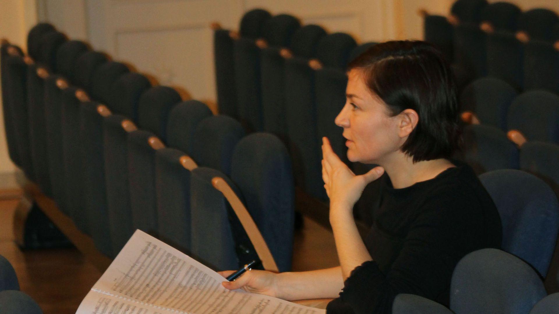 Tänavuste Eesti Muusika Päevade teemaks on «Kaose ilu»: