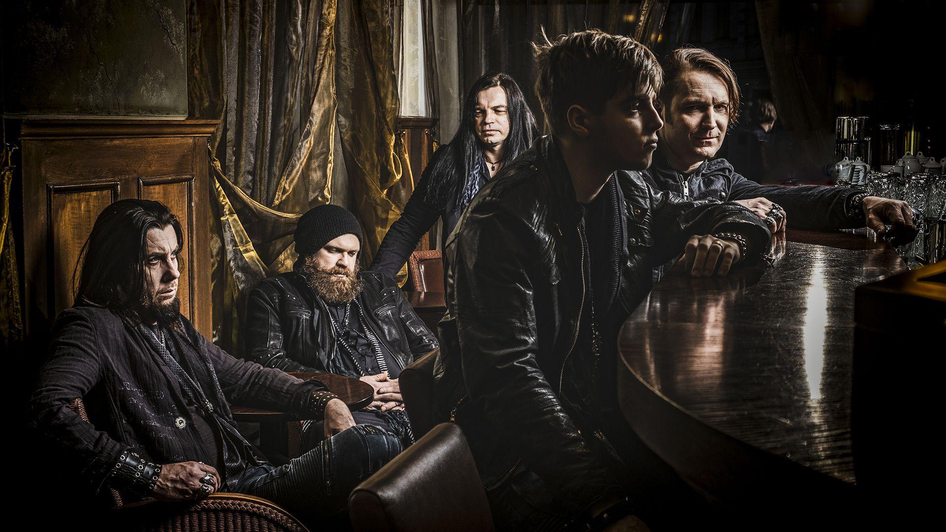 Must Hunt avaldas uue singli «Lilled Algernonile»