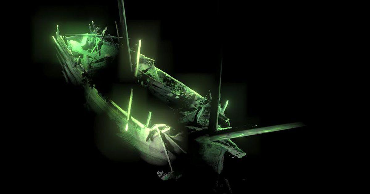Video: Läänemere põhjast avastati täiuslikult säilinud 500-aastane laeva vrakk