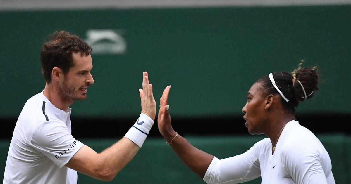 Tennise superstaariduo sammus Wimbledonis kindlalt edasi