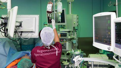 Kõige sagedamini vajavad lisaks traumapatsientidele vereülekandeid krooniliste vereloomehaigustega patsiendid ja vähipatsiendid.