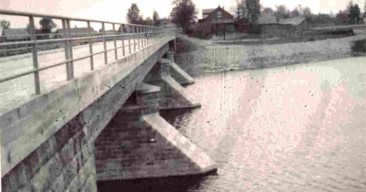 Pärnusse jõudis näitus sillaehituse suurprojekti kohta