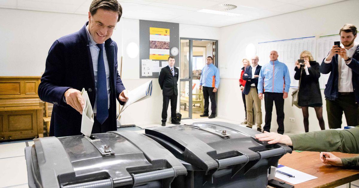 Hollandi võimukoalitsioon kaotab enamuse senatis