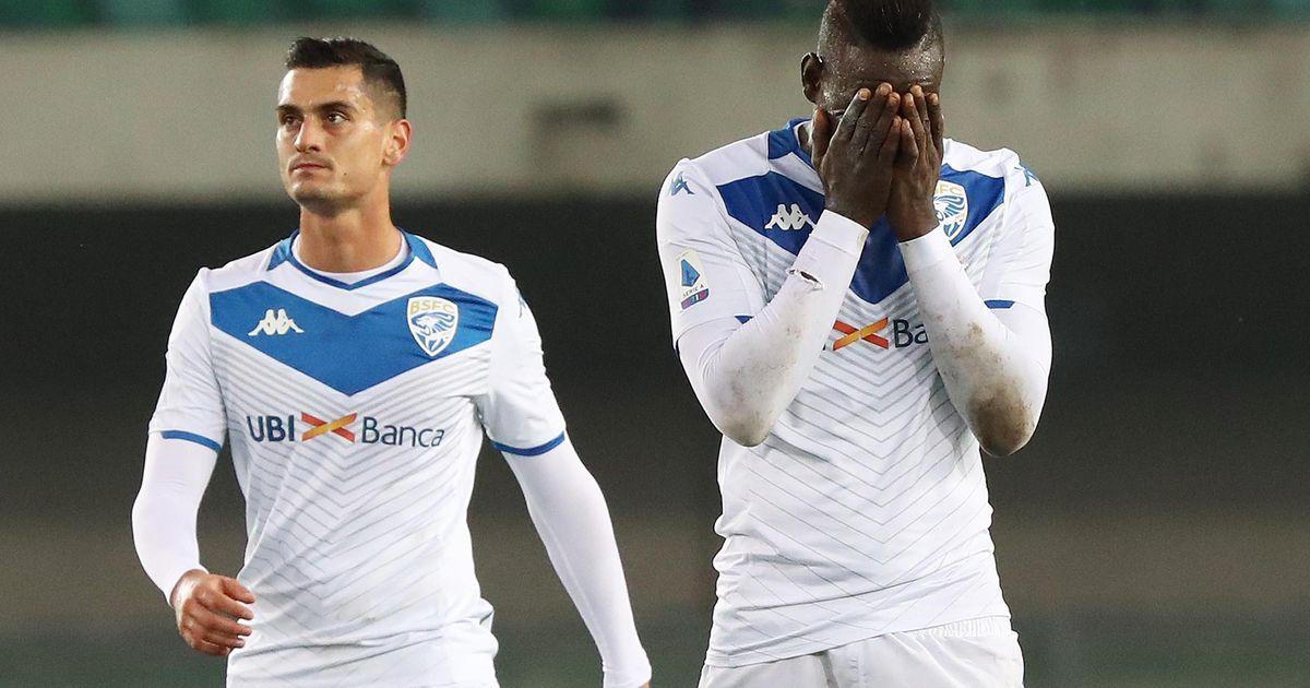 Balotelli klubi fännid asusid rassistlike vendade kaitsele