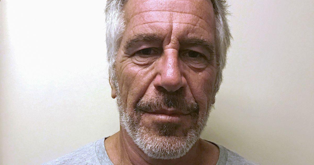 Pedofiil Jeffrey Epstein kurtis oma viimases kirjas vanglaolude ja putukate üle