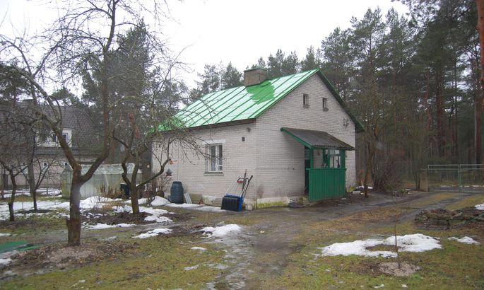 5d23b4285de Minu kodu» blogi: maja asukoht on kõige tähtsam - Ehitus ja ...