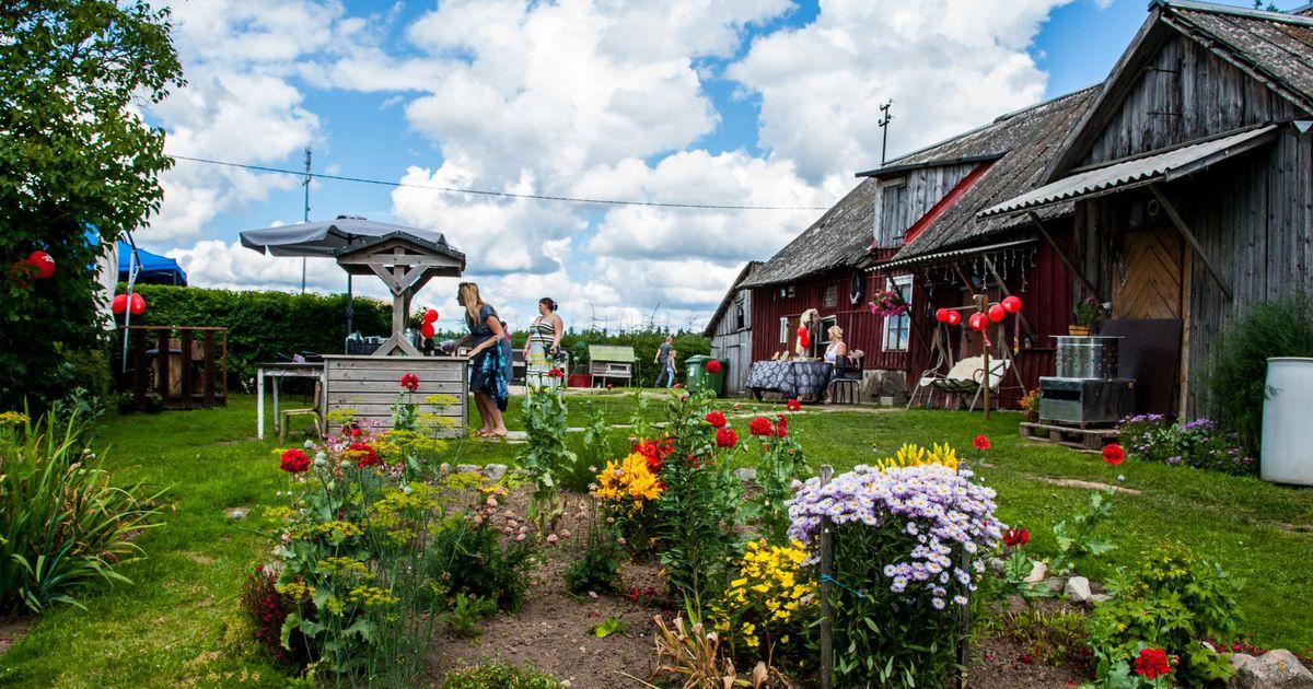 Avatud talude päeval osaleb Pärnumaal üle 40 talu