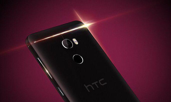 5cee66cd7d9 Uus HTC One X10 lekitati internetti - Seadmed - Tehnika