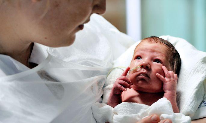 8d89ab57ae2 Haiged ja enneaegsed vastsündinud ei tunne haiglas piisavalt ema ...