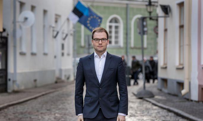 German journalist: Russia helping ISIS in Syria - Estonian news