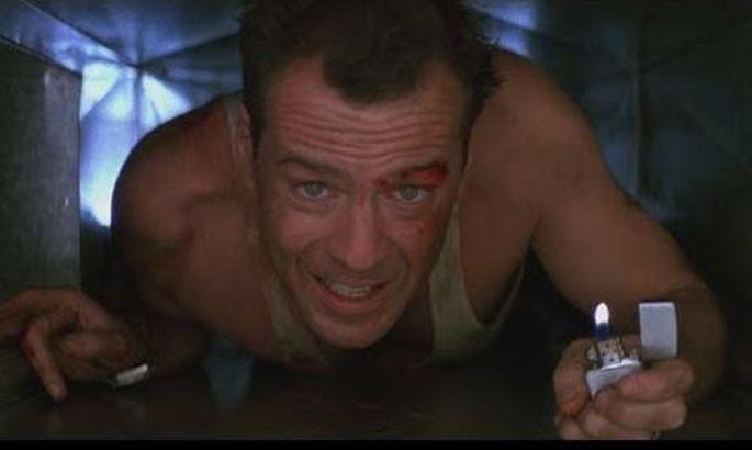 d8cfc33c639 Bruce Willisest saab kuuendat korda John «visa hing» McClane - Kirev ...