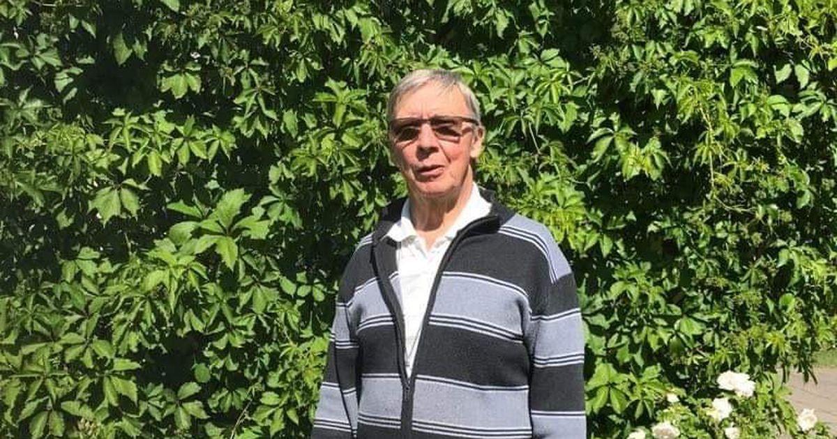 Pärnus otsitakse kadunud eakat meest