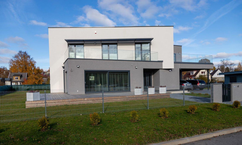Viljandis renoveeritakse aina enam korruselamuid