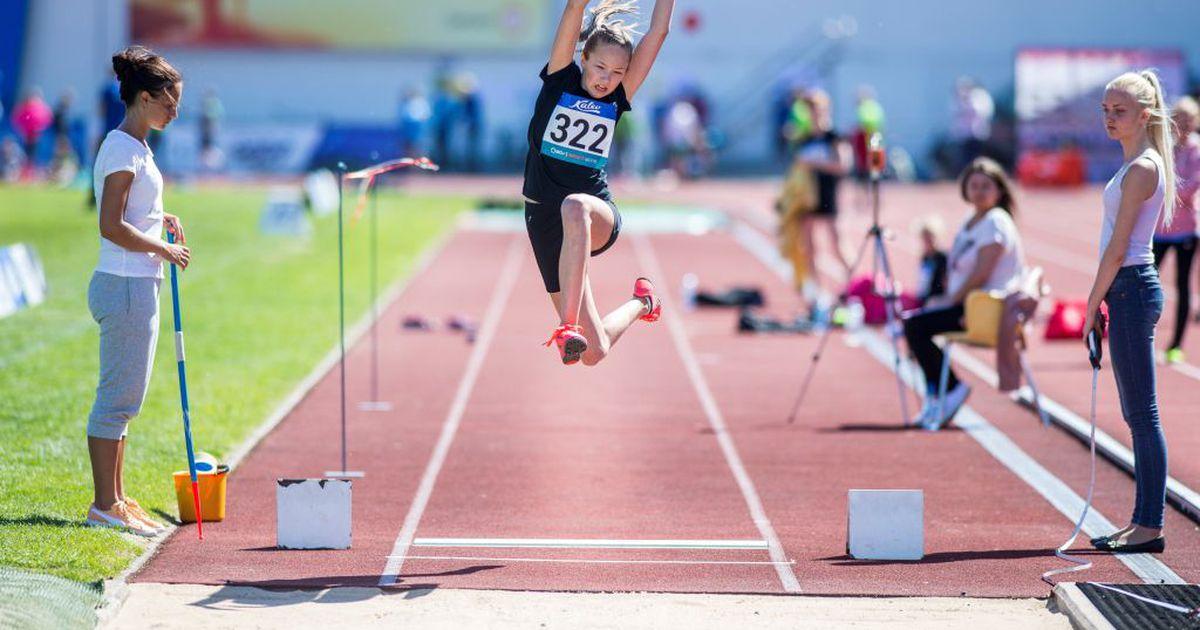 Koondis teada: vaata, kes lähevad Eestit esindama Euroopa noorte olümpiale