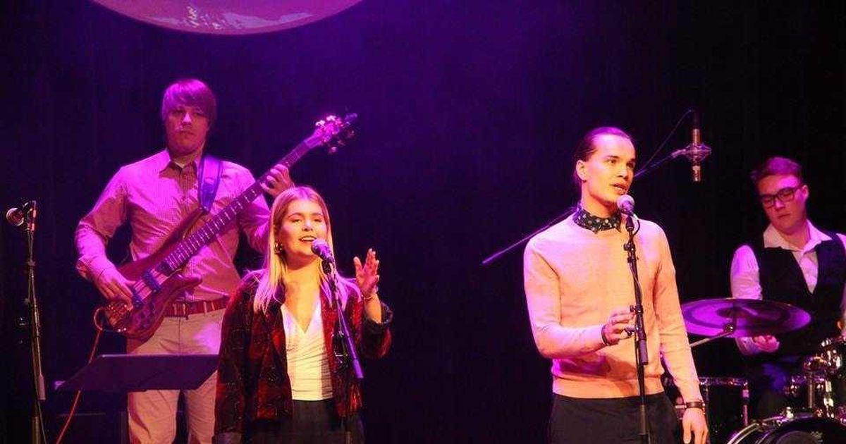 Tudengid koguvad kontserdiga raha epilepsiahaigetele