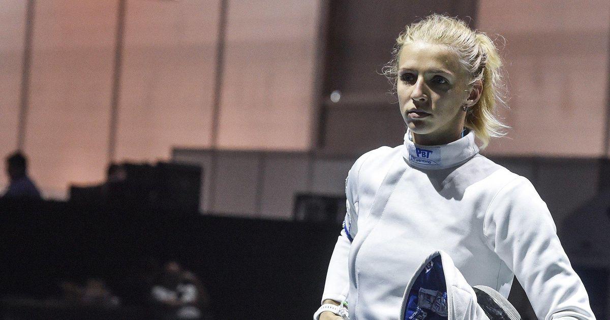 Katrina Lehis lõpetas koostöö treener Helen Nelis-Naukasega
