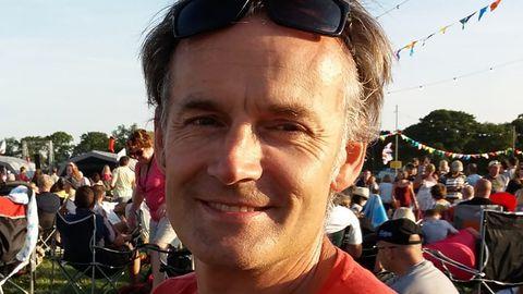 Inglane Steve Walsh, keda peetakse koroonaviiruse supernakatajaks