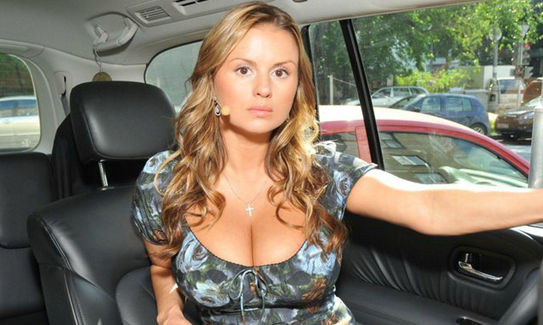 Семенович в экстазе, Анна Семенович (20 фото) 21 фотография
