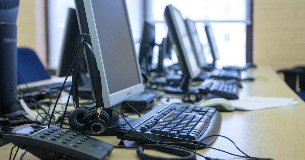 Inimestel on võimalik raamatukogudest kübernõu küsida