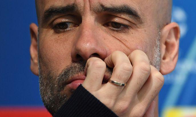 01ff38f91b3 Meistrite liiga loos tegi Manchester Cityle karuteene? - Inglise ...