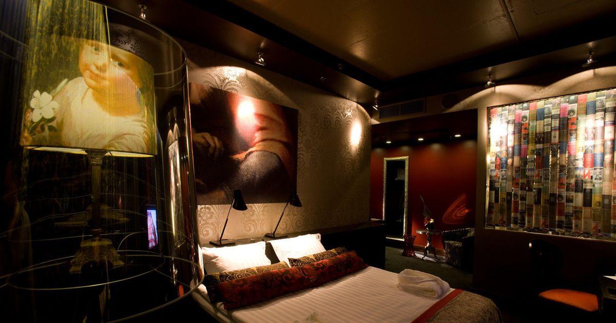 7d28b592eac Reval Hotels laienes Peterburi - Äriuudised - Majandus