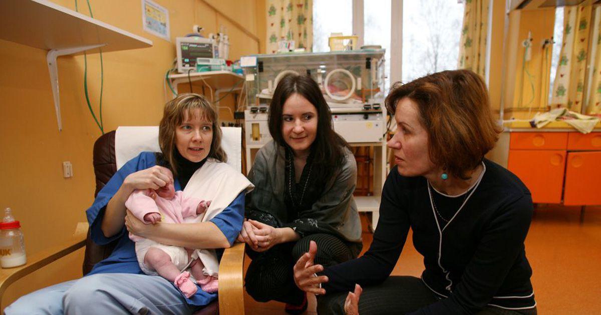 249797be75b Ka enneaegsete laste emad vajavad tuge - Tervis - sõbranna.ee