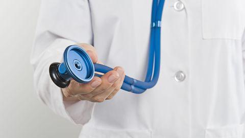 Perearst on esimene inimene, kelle poole enamiku tervisehädade puhul pöörduda tasuks.