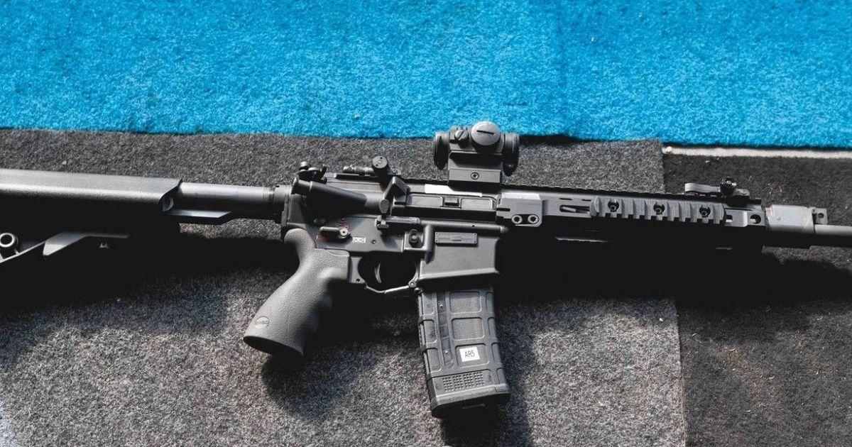 Sig Sauer loobus kohtuvaidlusest: kaitsevägi ostab automaatrelvad USA firmalt LMT