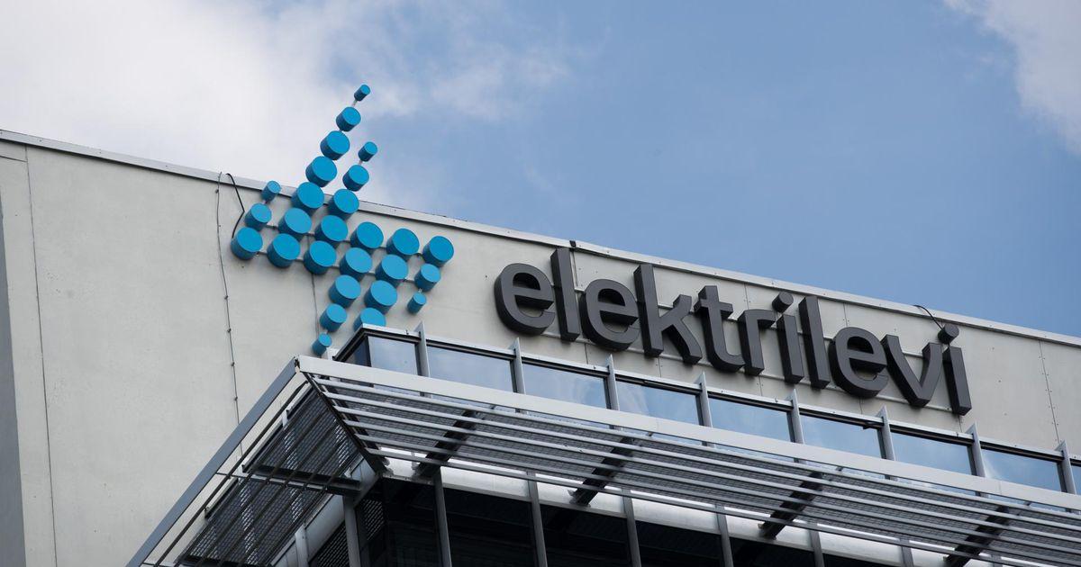Elektrilevi parandab Rakvere linnas kaabelliini