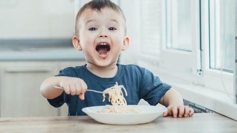 Vale toitumise korral võib kõht ka pärast söögikorda tühi olla.