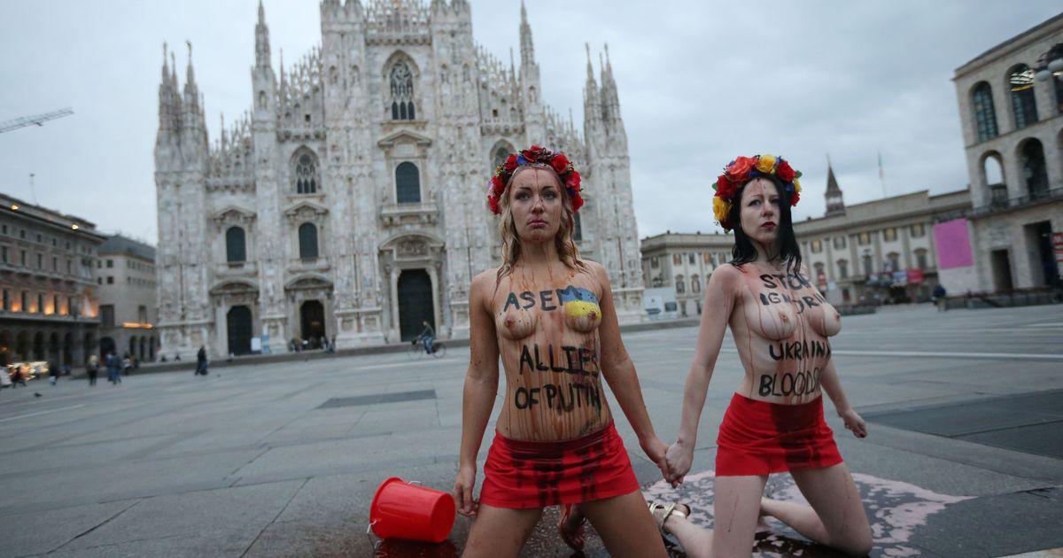 Мастурбация красоток голые в городах украины