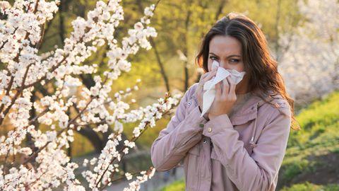 Ninas peituvad immuunsust toetavad loomulikud kaitsemehhanismid. Osal inimestest võib neid olla kümme korda vähem kui tervetel.