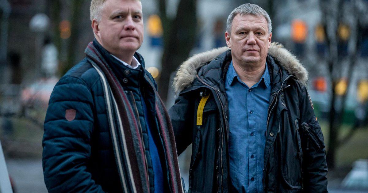 Soome lihakontsern jõudis Ekseko endiste juhtidega kokkuleppele