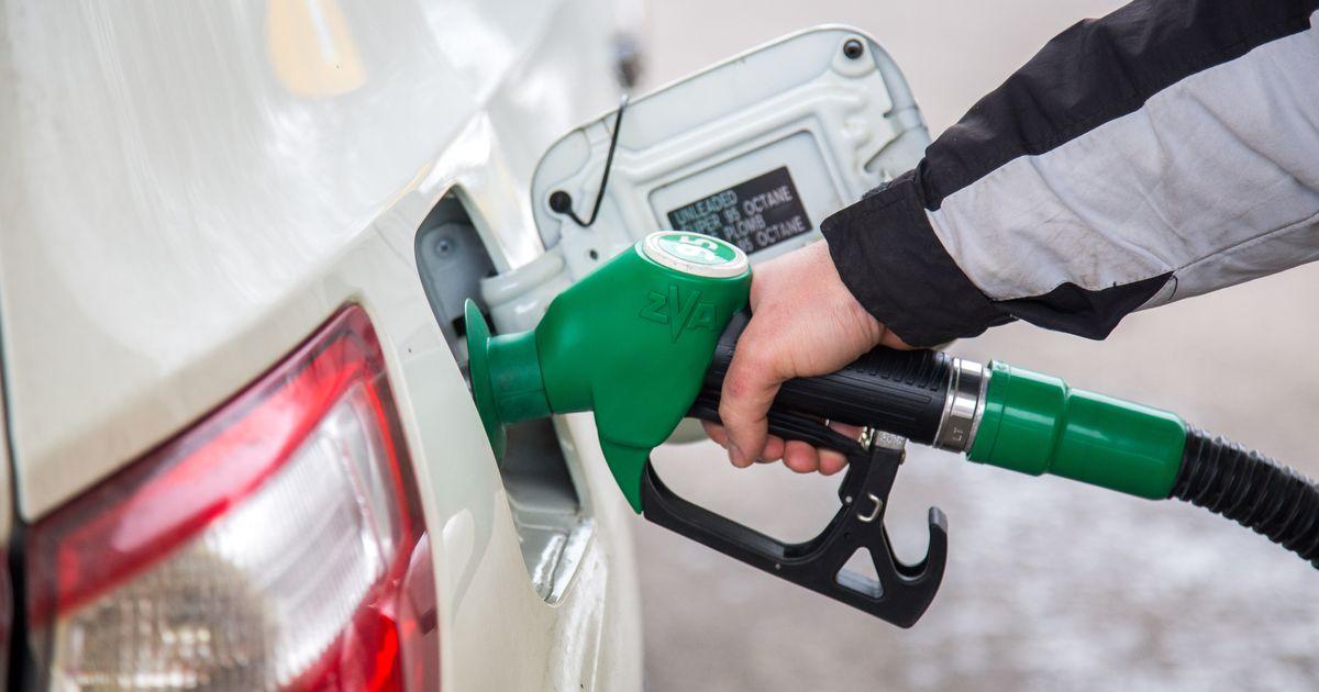 Kütusemüüja hoiatab: midagi rõõmustavat ei ole, kütusehind tõuseb veelgi