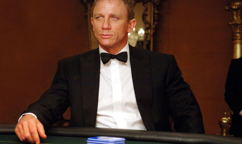 Drink james bond casino royale