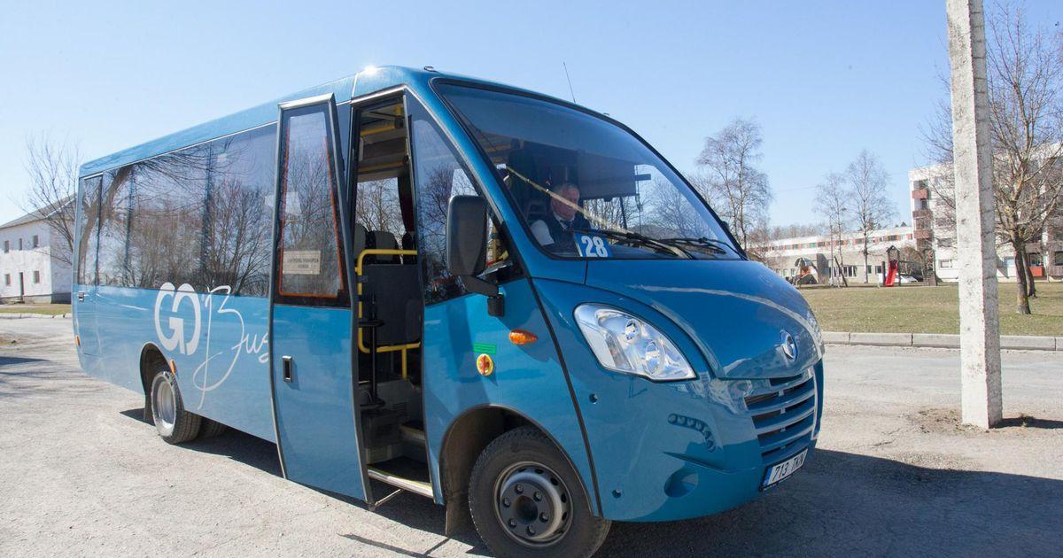 Bussijuhid sõlmisid värske palgaleppe
