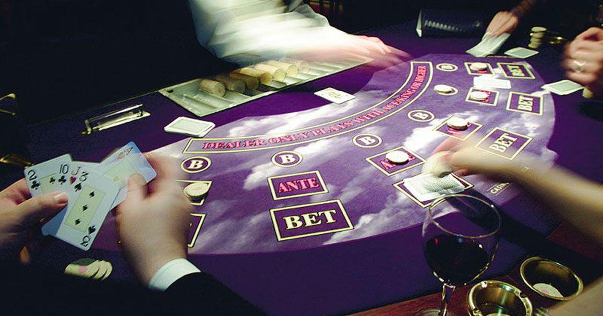 Есть ли в эстонии казино игры в покер онлайн бесплатно король покера 2 на русском языке