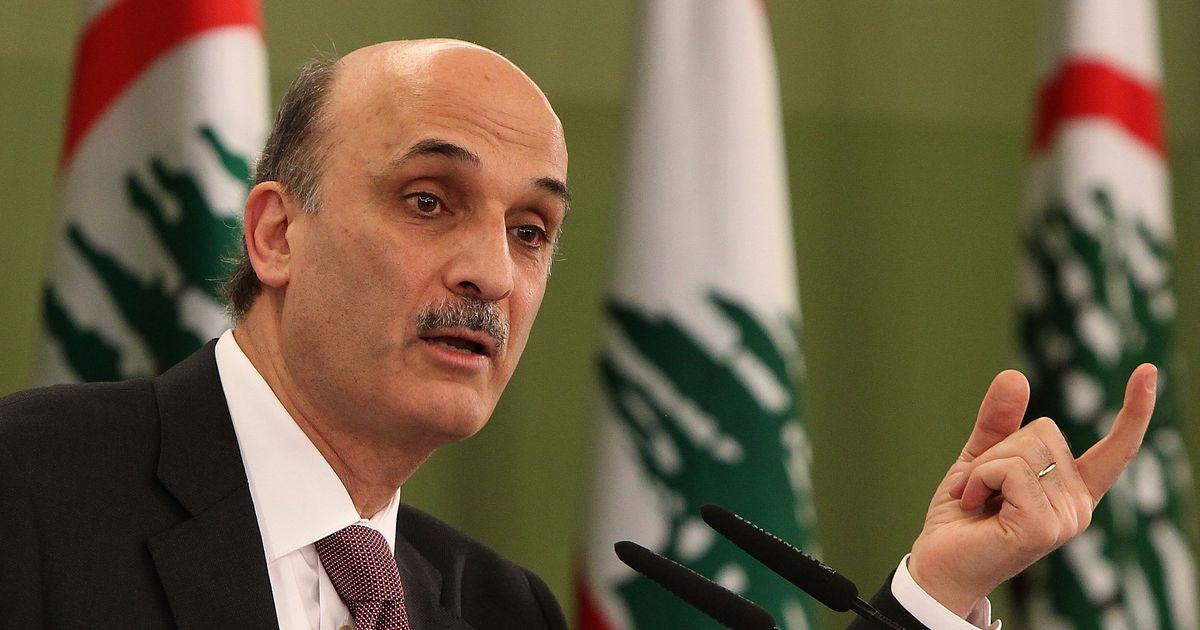 Liibanoni kristlaste erakond teatas valitsusest lahkumisest