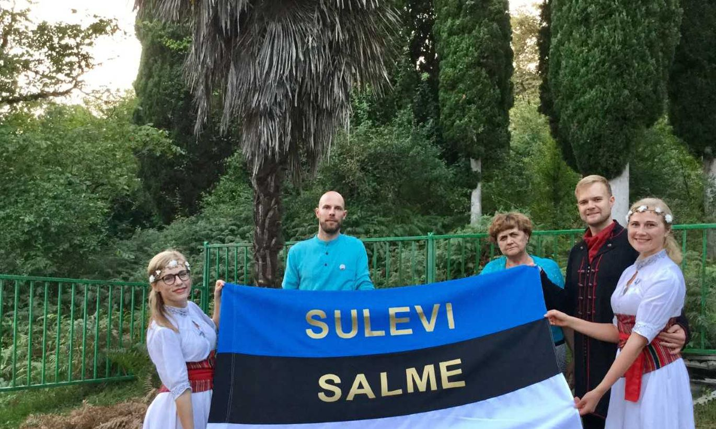 Reinsalu Abhaasia eestlastele:  Eesti hoolib teist
