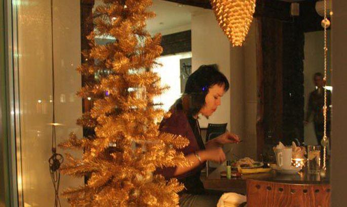 d0684563e08 Art Café on kohvik, mille külastamise järel kõhukene alati tänutunnet täis  on.