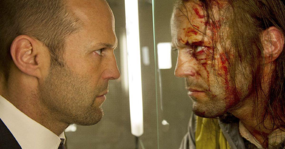 Märuliõhtu Kanal 2s: Jason Stathami roll «Koolibri efektis» pole üldse nii õrnake kui pealkirjast võiks arvata