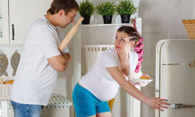 cc8c715b687 Meestele: mida võiks teada raseda naise kohta - Mees - sõbranna.ee
