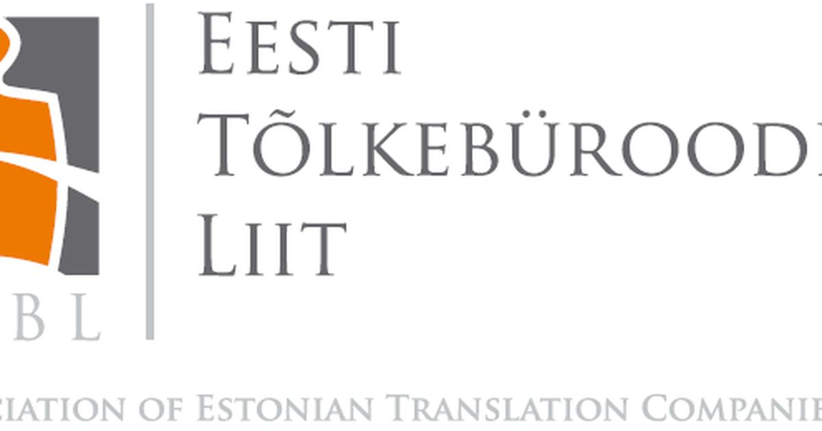 Eesti tõlketuru suurus mullu oli ligikaudu 19 miljonit eurot