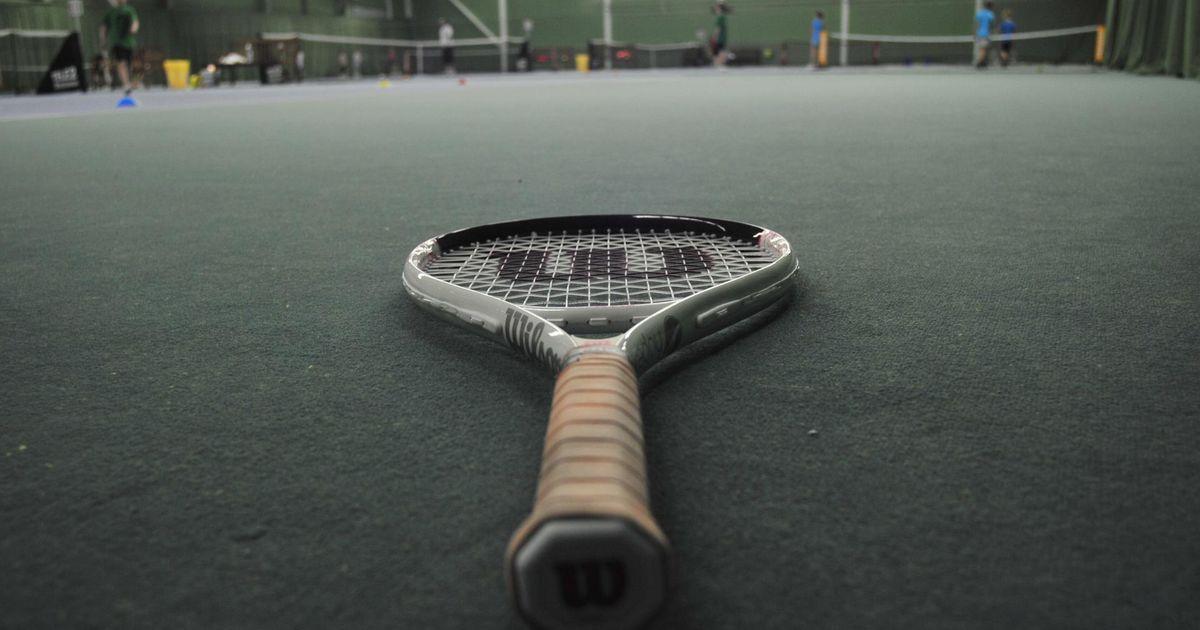 Pärnu iduettevõte lõi rakenduse tenniseharrastajatele