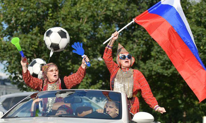 f32958772c9 Venemaa eraldas jalgpalli MMile üüratu summa - Uudised - MM 2018 ...
