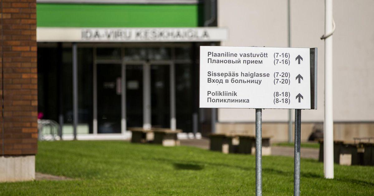 Ida-Viru keskhaigla saab 16 miljoniga uue korpuse ja tervisekeskuse