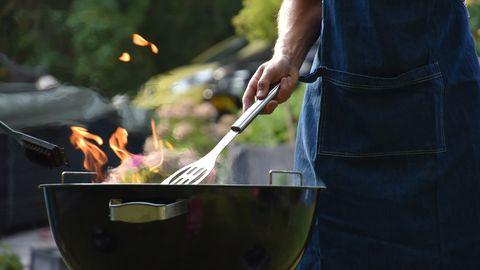 Kas soovid grillida nii, et naabridki kadedad on?