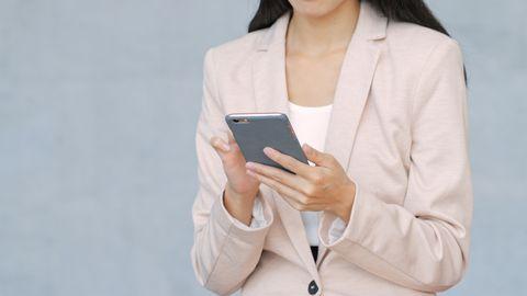 Mobiili on vaja puhastada oma tervise huvides.
