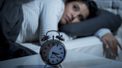 Unetus võib kaasa tuua mitmeid probleeme tervisega.