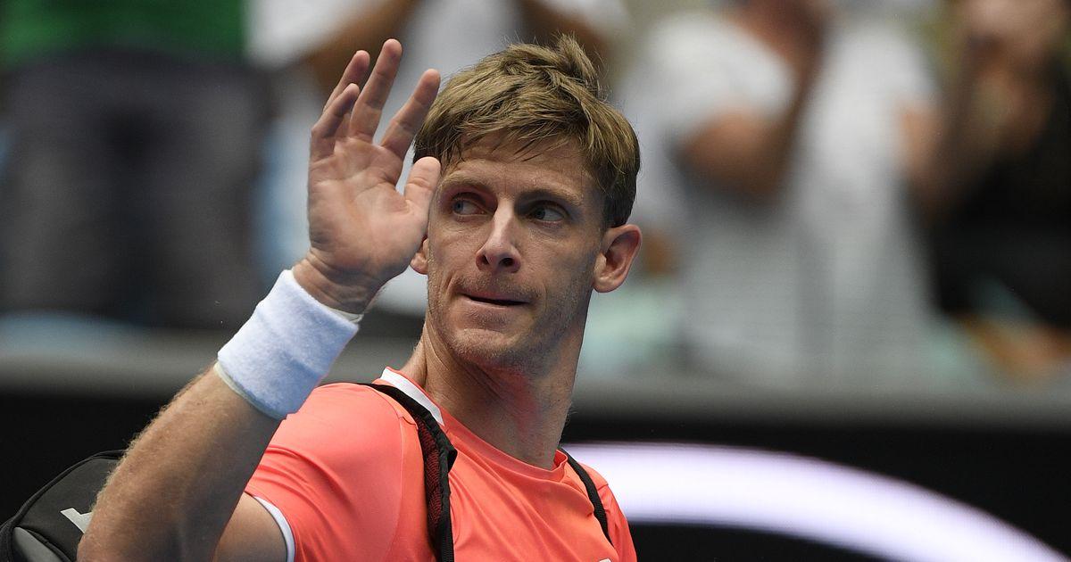 Wimbledoni eelmise aasta finalist langes kolmandas ringis